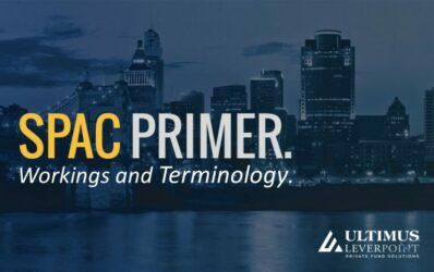 SPAC Primer. Workings and Terminology.