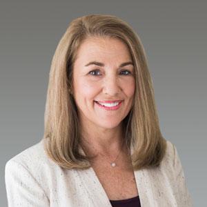 Donna Tillery headshot