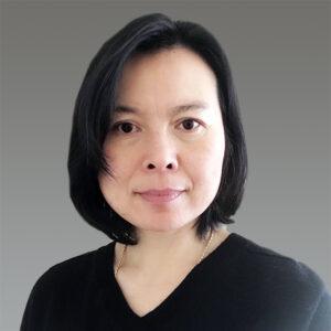 Ying Liu headshot
